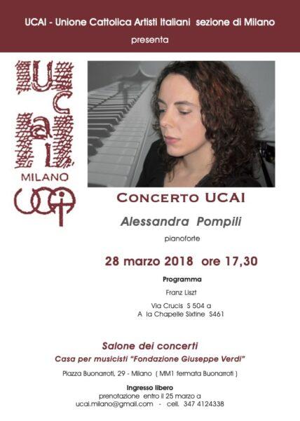 santa pasqua 2018 concerto