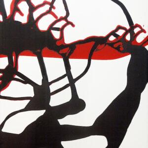 6. Bernardinello - Autoritratto con neuroni copia
